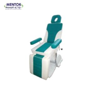 CHAIR WITH DETACHABLE PILLOW SINGLE MOTOR