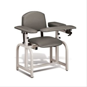PHLEBOTOMY BLOOD DRAW CHAIR