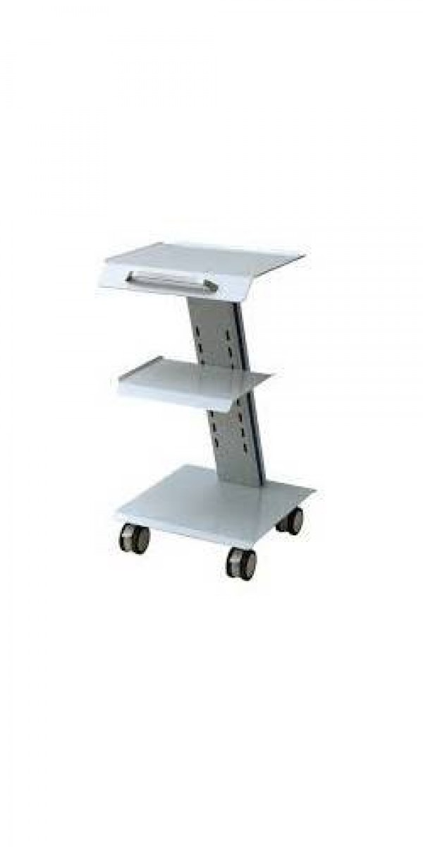 Medical Instrument Trolley Mobile Cart