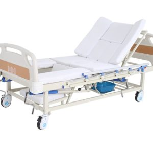 ICU bed manufacturer in India