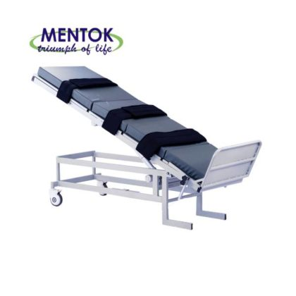 Fully Automatic Tilt Table Rehab Bed