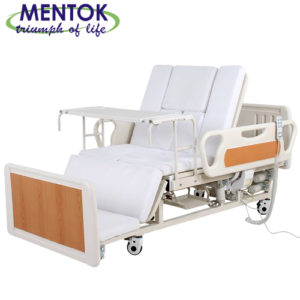 electric bed for hospital