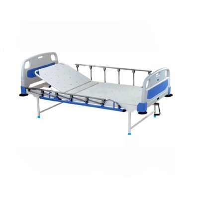 Semi Fowler Bed without castors
