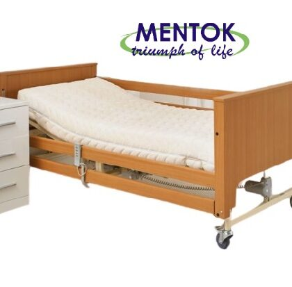 Home Use Domestic Purpose Electric Hospital Bed