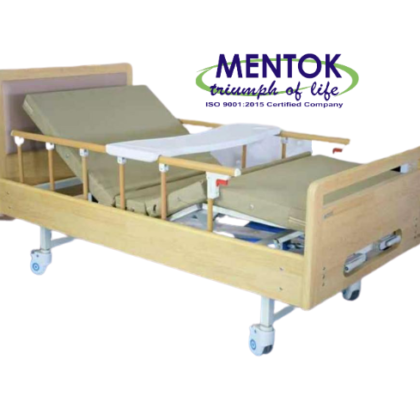 Home Use Hospital Bed With Sunmica