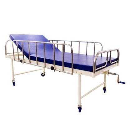 Patient Bed (Fowler And Semi Fowler)