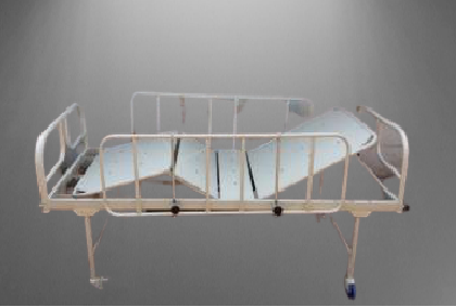 Fowler Patient Bed